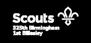 325th Birmingham, 1st Billesley Scouts