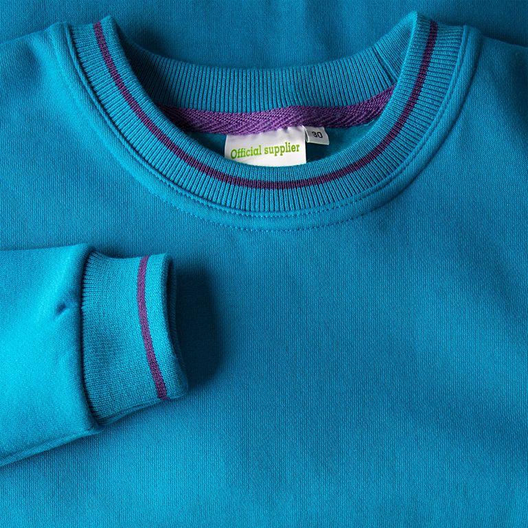 Beavers Sweatshirt - Neck
