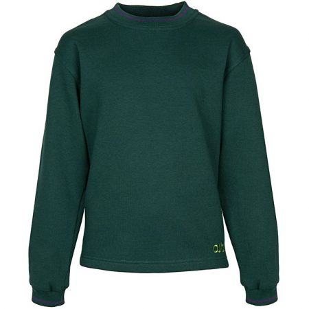 Cubs Sweatshirt - Front