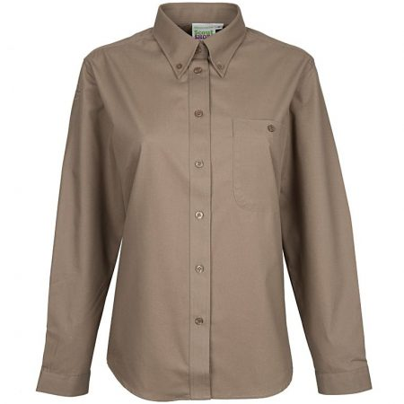 Explorers Blouse - Front