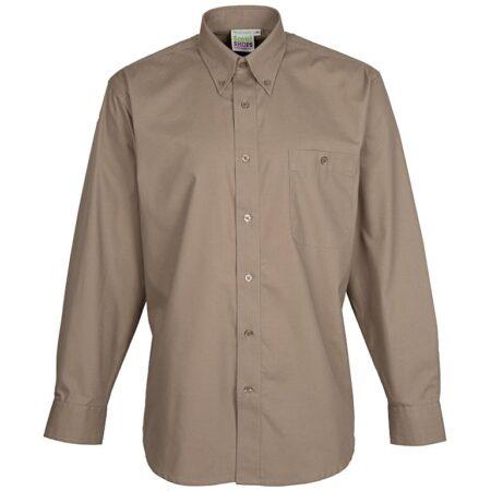 Explorers Shirt - Front