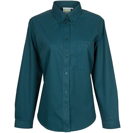 Scouts Blouse - Front