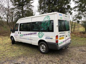 Group Minibus