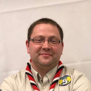 Pete Westwood - Profile