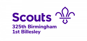 325th Birmingham, 1st Billesley Scouts