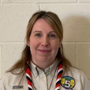 Kelly Astle-Williams - Profile